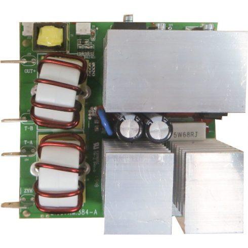Iweld hegesztéstechnika Egyenirányító panel (CUT50 CNC/COM) 1014001009