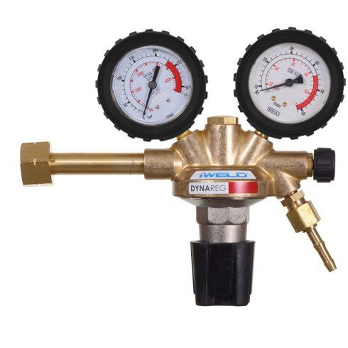 IWELD DYNAREG Formáló gáz nyomáscsökkentő 230/50l/min LH 5DRGFOR23050L