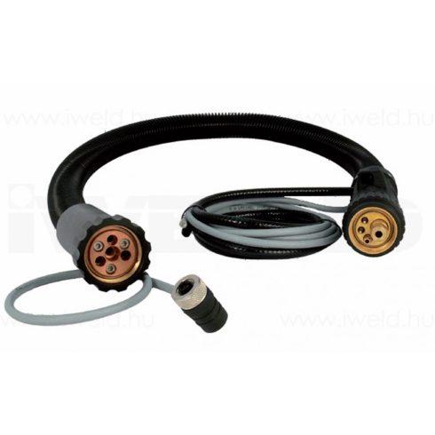Iweld hegesztéstechnika Összekötő kábel ROBO-WH RM60/70-3,00m-ESW STD 661P3R0C30
