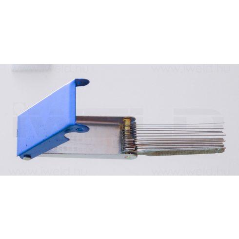 Iweld hegesztéstechnika Tisztítótű készlet 75mm (univerzális) 800CCLD075