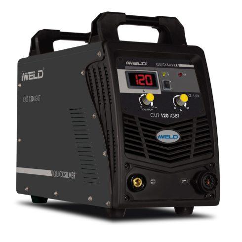IWELD CUT 120 IGBT Plazmavágó inverter 800CUT120IGBT