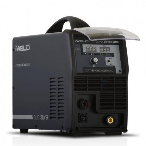 IWELD CUT 130 MULTIARC CNC plazmavágó inverter 800CUT130MCNC