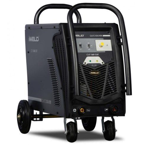 IWELD CUT 160 IGBT Plazmavágó inverter 800CUT160IGBT