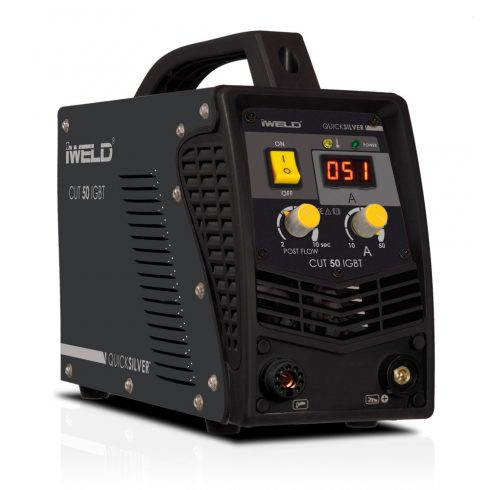 IWELD CUT 50 IGBT Plazmavágó inverter 800CUT50IGBT