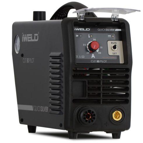 IWELD CUT 50 PILOT plazmavágó inverter 800CUT50PT