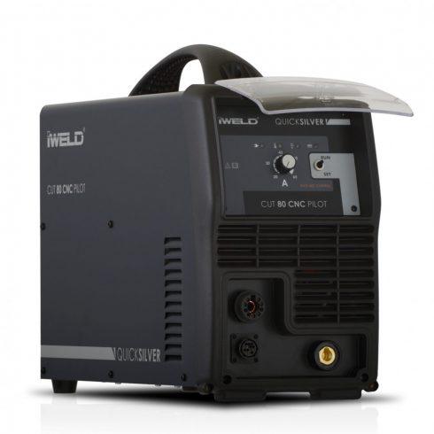IWELD CUT 80 CNC PILOT plazmavágó inverter 800CUT80PTCNC