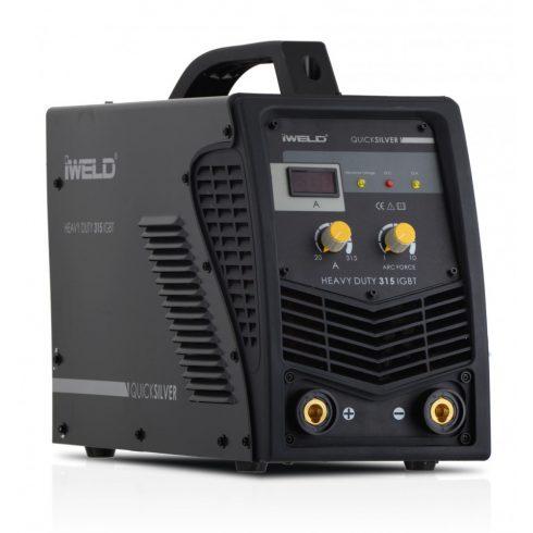 IWELD hegesztőgép HEAVY DUTY 315 IGBT Hegesztő inverter 800G315IGBT