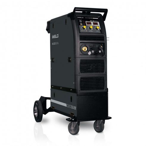 IWELD hegesztőgép MIG 320 DIGITAL hegesztő inverter 800MIG320
