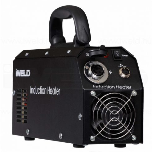 IWELD Indukciós melegítő 100kHz-es 800STRMHEATER