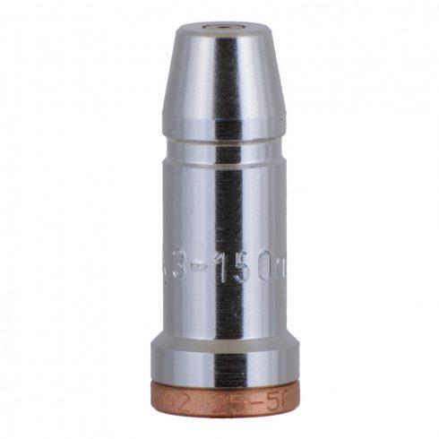 Iweld hegesztéstechnika Vágófúvóka OPTIMAX acetilén 25-50mm 814097092OPT2